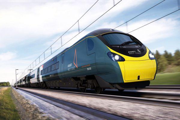 Side Access Rail Maintenance Platform