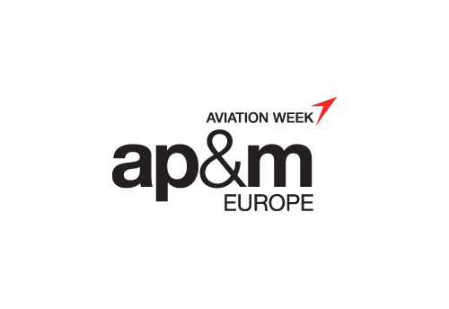 ap&m Europe – Aviation Week – London