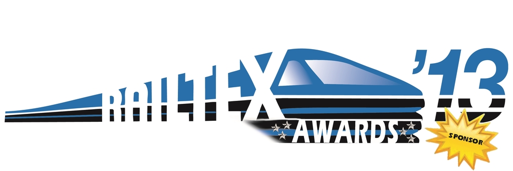 Railtex Awards 2013