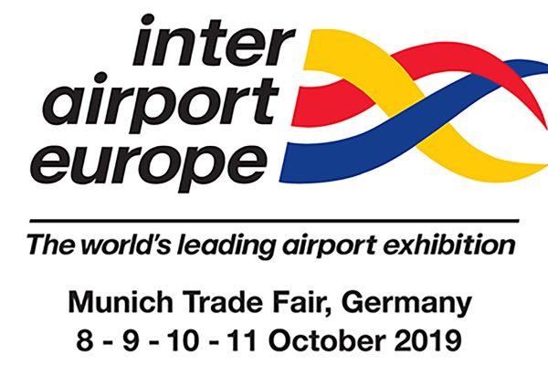 inter airport Europe 2019 – Munich, Germany