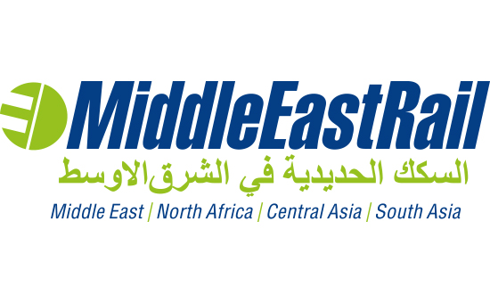 Middle East Rail 2018 – Dubai, UAE