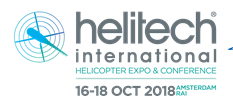Helitech International 2018  Amsterdam, Netherlands