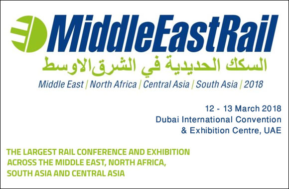 Semmco showcases rail solutions at leading Middle East exhibition