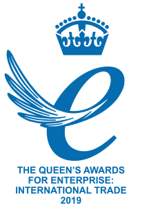 Queen's Award for Enterprise 2019