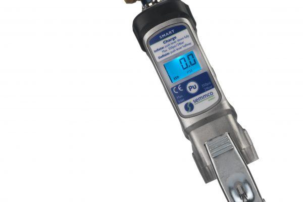 SMART Charge Digital Tyre Inflator