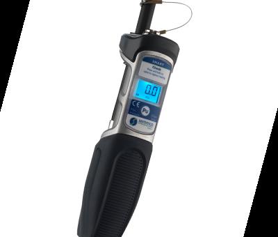 SMART Check – Digital Check Gauge Kit | TPI | 8V1 in Line Connector hold-on