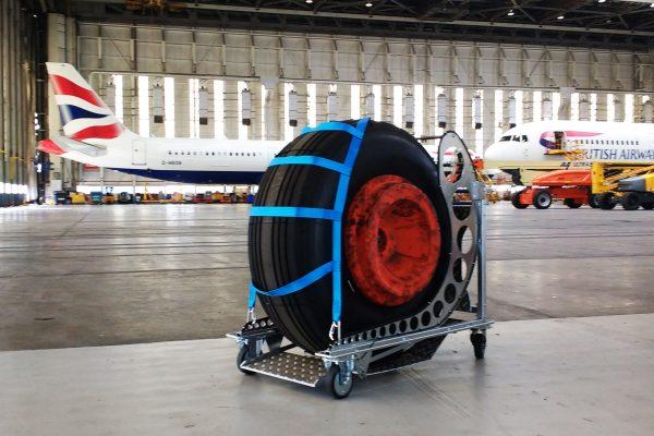 Wheel Mover