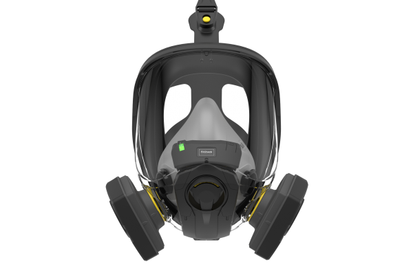 RP100 Corpro In-mask FitCheck®FC6120 Advanced Pack